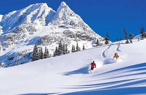 When Ski Season in Japan Japan Ski Season
